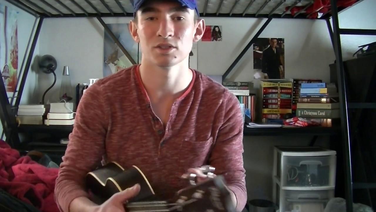 Ed Sheeran - Happier - Ukulele Tutorial Chords - Chordify