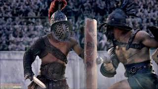 Римляне (Военный марш)