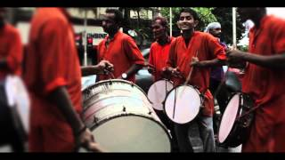 Aamcha Game of Thrones – (Mumbai Dhol Tasha Cover)
