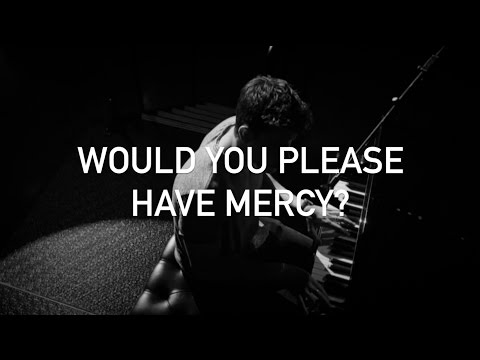 Shawn Mendes - Mercy (live piano acoustic,...