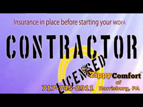 Air Conditioning Repair Harrisburg PA|717-745-2911|ZippyComfort Harrisburg PA