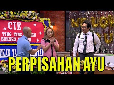 Pesta Perpisahan Ayu Ting Ting   LAPOR PAK! (21/09/21) Part 5