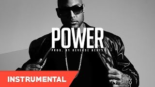 Hard Rap Beat Instrumental *LOURD* | Hard Trap Beat - Power (Prod. Nero Beats)