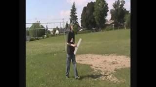 Wood Glider.wmv