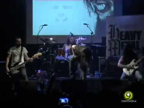 Atalaya Rock 2014 - 10 Aniversario - Pozal de Gallinas