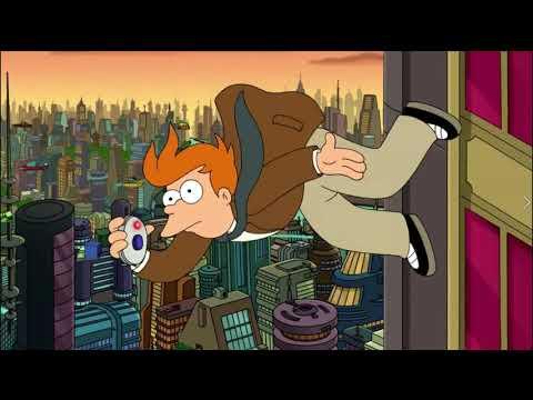Futurama - Meanwhile - Season07E26