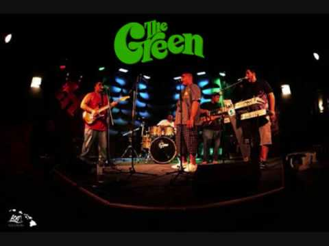 The Green Band - Love I