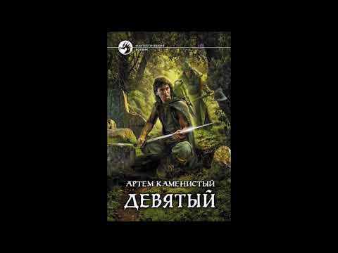 Артем Каменистый Цикл Девятый Книга 1 Девятый ч 1