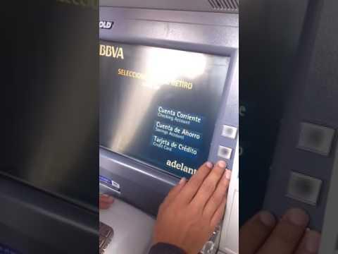 Opciones de depósito del banco de binarios