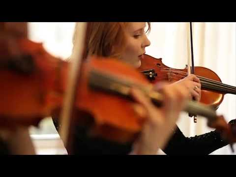 String Quartet Medley of 'Rather Be', 'Thrift Shop' and 'Do I Wanna Know'