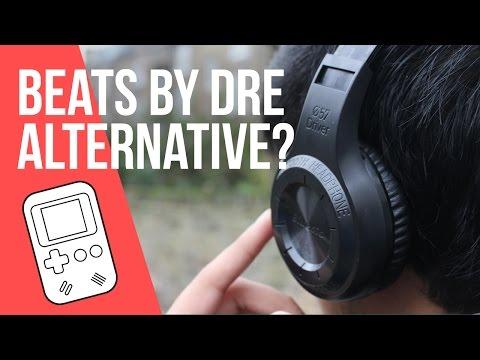 The Cheap Beats By Dre Alternative! (Bluedio Turbine Review)