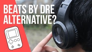 Video The Cheap Beats By Dre Alternative! (Bluedio Turbine Review) download MP3, 3GP, MP4, WEBM, AVI, FLV Agustus 2018