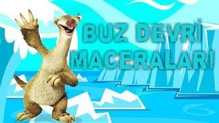 Buz Devri Maceraları / Ice Age Adventures 1.Bölüm