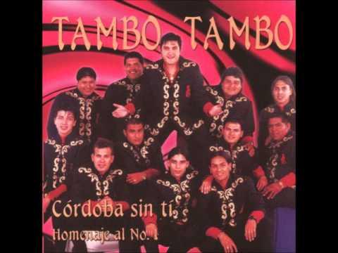 Tambo Tambo-La Segunda De La Cumbita