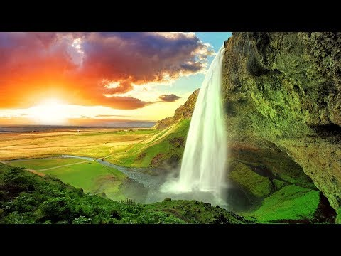 Calming Sleep Music: Meditation Music, Nature Sounds, Beautiful Relaxing Music