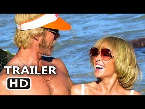 SWINGING SAFARI Trailer (2019) Kylie Minogue, Comedy MovieKaynak: YouTube · Süre: 2 dakika20 saniye