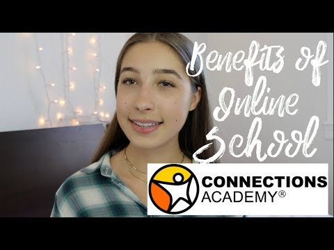 The Benefits of Virtual Schooling with Connections Academy   Stesha