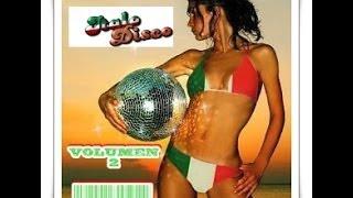 ITALO DISCO CLASSIC VOLUMEN 2