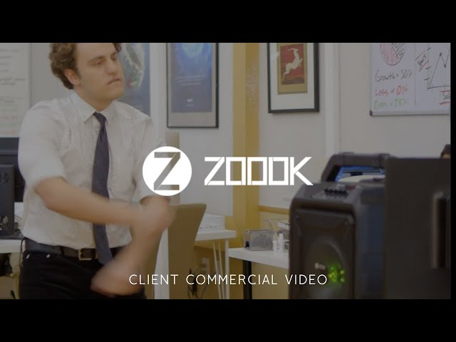 ZB-Rocker Thunder XL Commercial Video - Made by Envy Creative