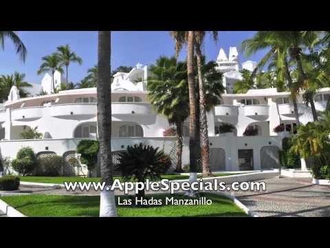 Las hadas manzanillo mexico hd slideshow youtube - Hotel las gaunas en logrono ...