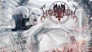MARTYRIUM - Destiny Wore a Bondage Mask (Reseña)