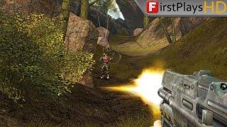Pariah (2005) - PC Gameplay / Win 10