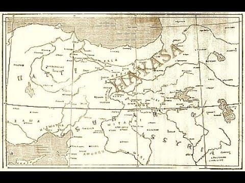 История Армении (Хайастана) на карте мира. С древнейших времен до наших дней.