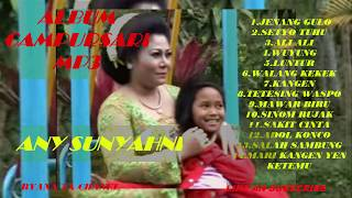 Download Mp3 Lagu Lagu Pilihan Tembang Lawas Campursari Any Sunyahni.vol.1 .new 2017 .nyamlen