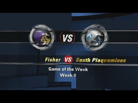 1st Quarter Fisher vs SPHS