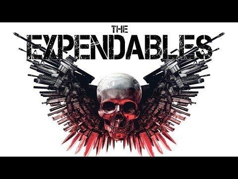 Los mercenarios - Trailer V.O Subtitulado