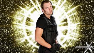 "WWE: ""Special Op"" ► Dean Ambrose 1st Theme Song"
