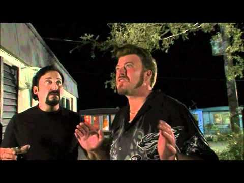 Mr. Lahey's Drunkest Moment In Trailer Park Boys
