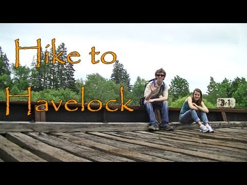 Hike to Havelock (Hike 5)
