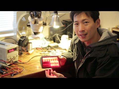 How To Fix LED Arrays And LED Modules | BeatTheBush