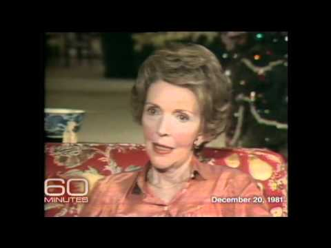12/20/81: The First Lady