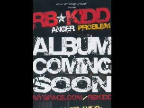 """R.B. Kidd """"At The Light"""""""