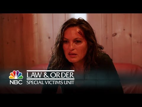 What I Want- Law & Order SVU