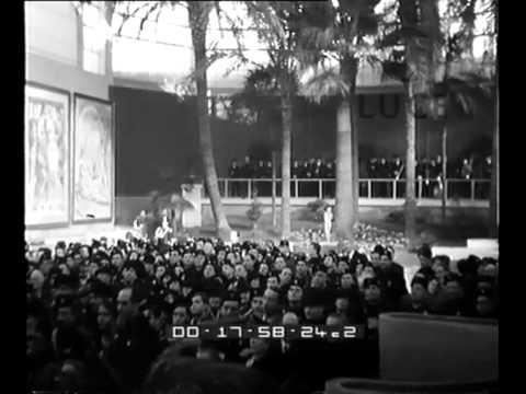 Padova: festa di S. Antonio. from YouTube · Duration:  1 minutes 2 seconds