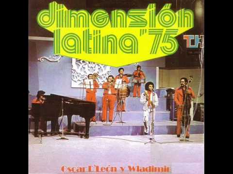 dimension latina  -  la vela