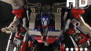 Video Fans Want It 4 FWI-4 Jetwing Upgrade Kit DOTM Transformers Optimus Prime Review download MP3, 3GP, MP4, WEBM, AVI, FLV Maret 2018