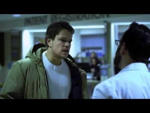 Contagion - trailer italiano - film settembre 2011