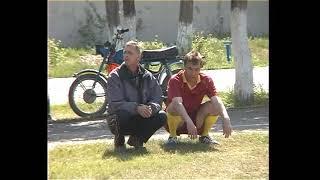 Архив 17 мая 2009 Соревнования по мини футболу на кубок Главы района