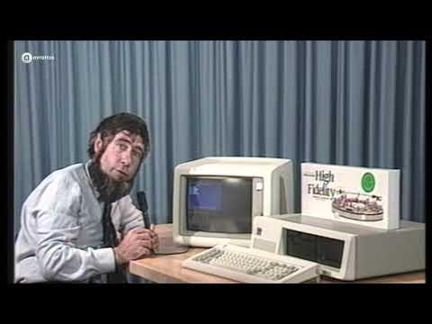 PC commander   De Wondere Wereld van Chriet Titulaer