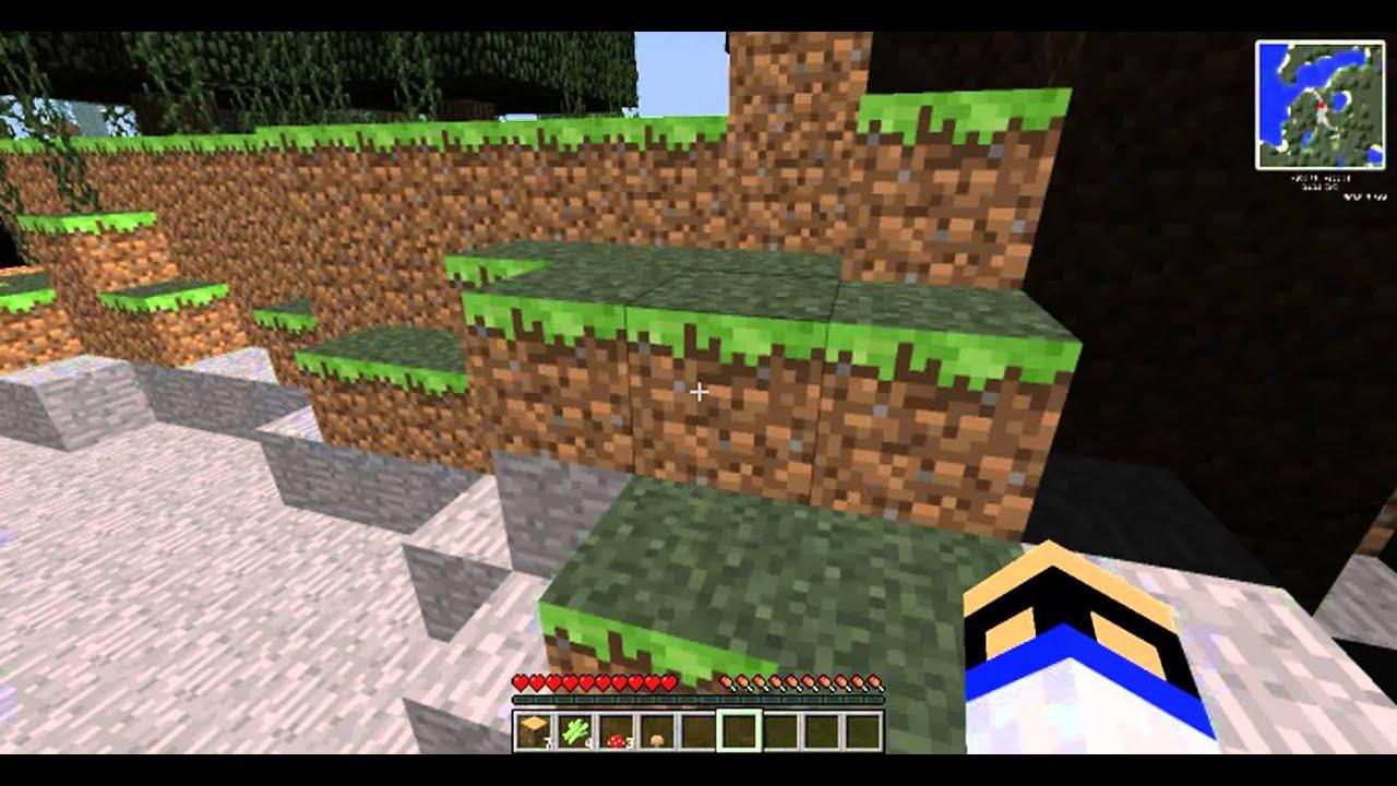 [Let's Play] Minecraft โจ๊ะ โจ๊ะ แป๊ะ !! #1 - YouTube