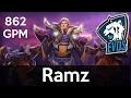 Ramz the new evos midlaner mp3