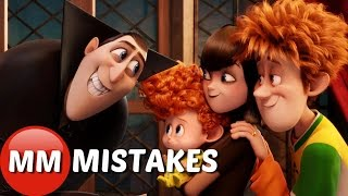 Search for 9 HOTEL TRANSYLVANIA 2 Movie MISTAKES You Totally Missed | HOTEL TRANSYLVANIA 2 Goofs