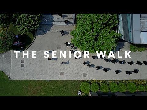 The Senior Walk