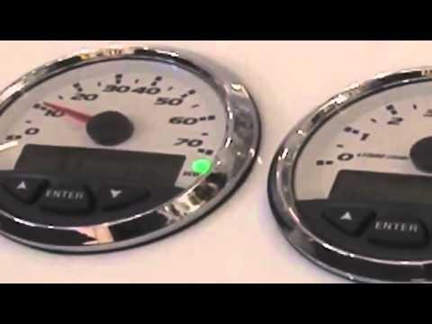 Honda's VeeThree Gauges - iboats.com - YouTube on gas meter installation diagram, gauge parts, egt gauge diagram, fuel gauge diagram, speakers diagram, gas gauge diagram,