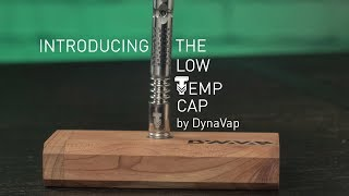 ABOUT THE LOW TEMPERATURE CAP