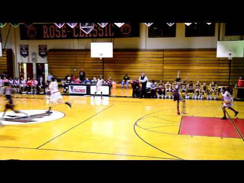 6 | Girls | Bishop Ford Central Catholic High School ( Brooklyn ) Vs Christ The King ( Queens )